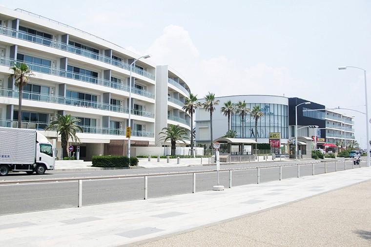 神奈川県平塚市の地理情報と交通事故状況