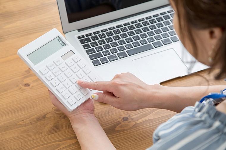 給与所得者等再生で問題になる「可処分所得」の計算方法
